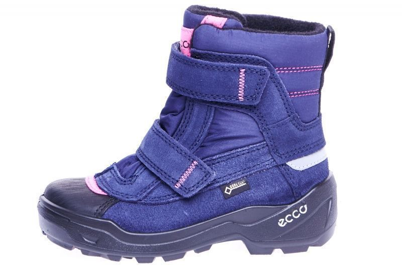 ECCO Ботинки  модель ZK2576 приобрести, 2017