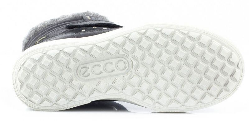 ECCO Ботинки  модель ZK2578, фото, intertop