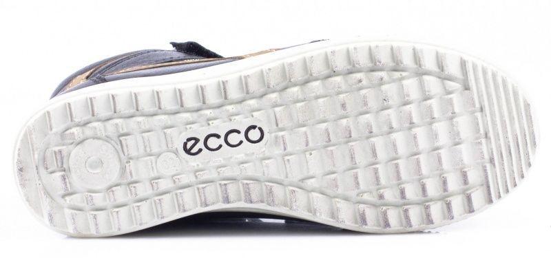ECCO Ботинки  модель ZK2582 приобрести, 2017