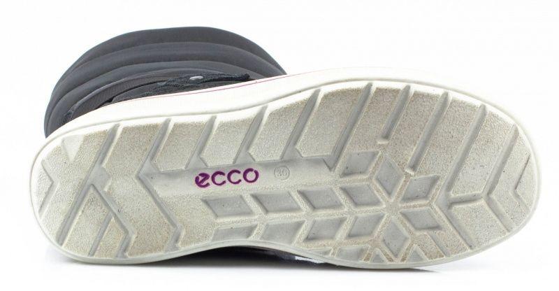 ECCO Сапоги  модель ZK2587, фото, intertop