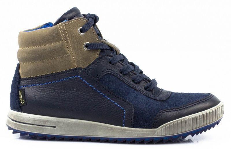ECCO Ботинки  модель ZK2590 купить, 2017