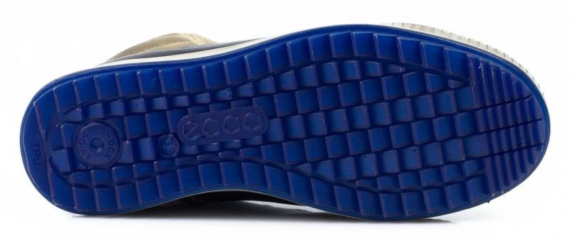 ECCO Ботинки  модель ZK2590 приобрести, 2017