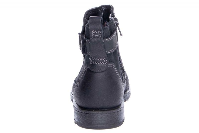 Ботинки  ECCO модель ZK2593 приобрести, 2017