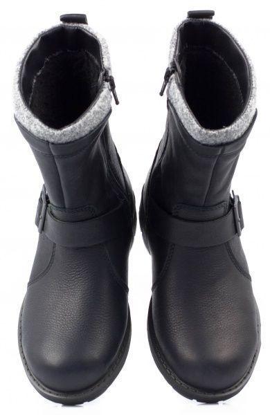 ECCO Ботинки  модель ZK2595 , 2017