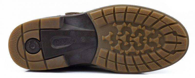 ECCO Ботинки  модель ZK2597, фото, intertop