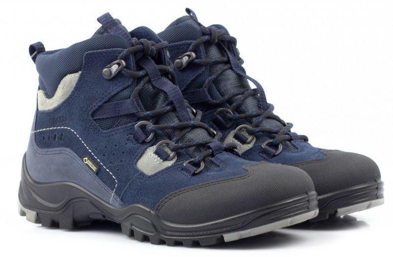 ECCO Ботинки  модель ZK2601, фото, intertop