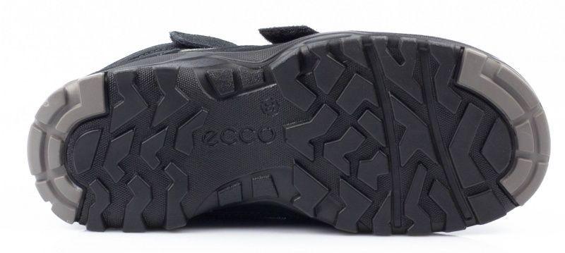 ECCO Ботинки  модель ZK2602 характеристики, 2017