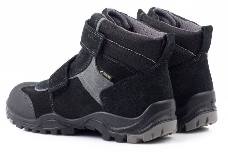 ECCO Ботинки  модель ZK2602 приобрести, 2017