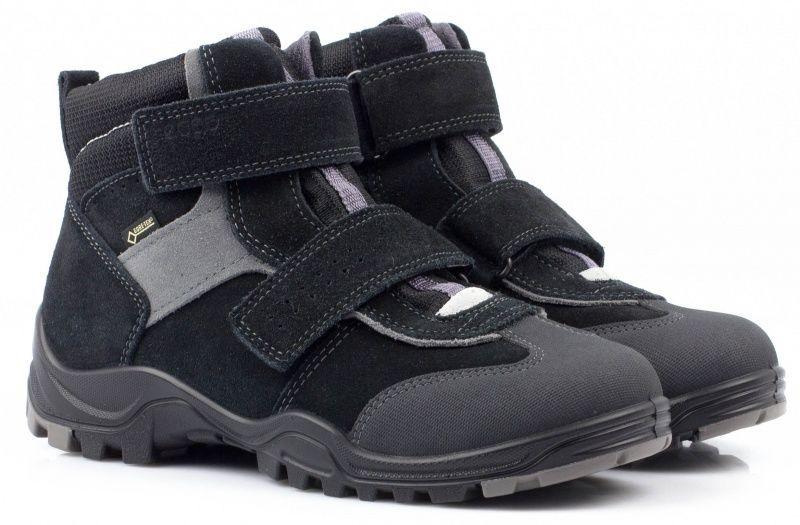 ECCO Ботинки  модель ZK2602 отзывы, 2017