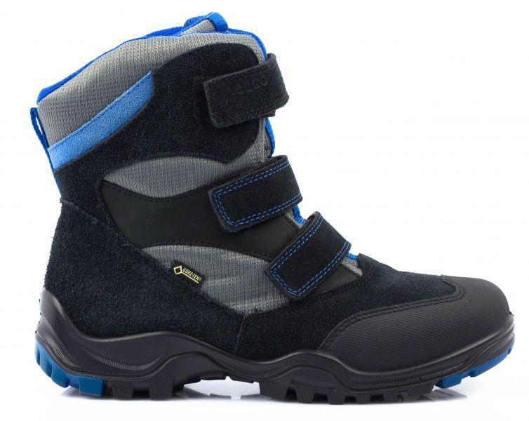 ECCO Ботинки  модель ZK2603 купить, 2017