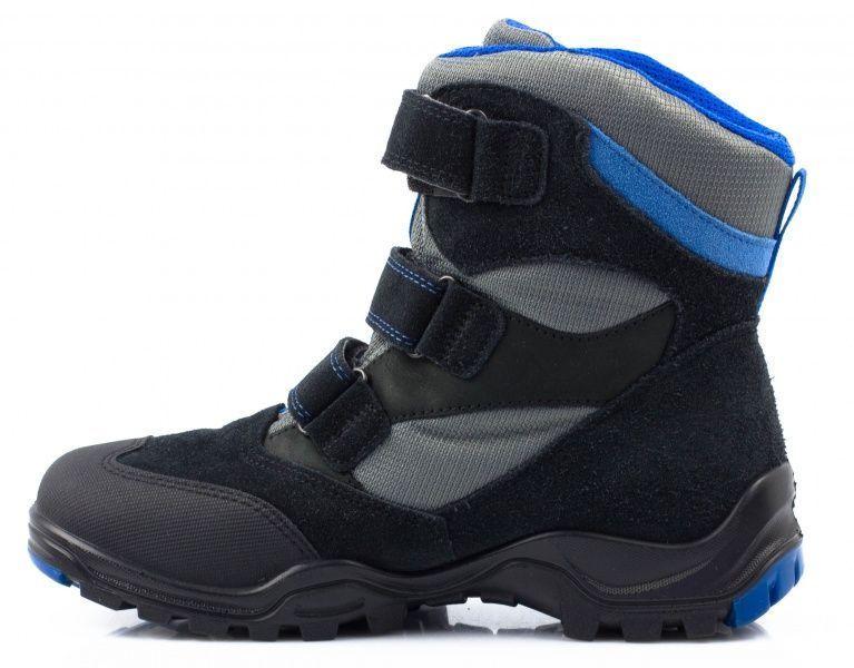 ECCO Ботинки  модель ZK2603 приобрести, 2017