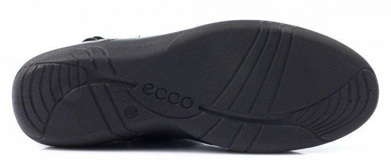 ECCO Ботинки  модель ZK2608 характеристики, 2017