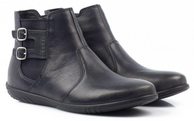 ECCO Ботинки  модель ZK2608 отзывы, 2017