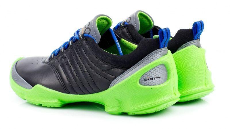 ECCO Кроссовки  модель ZK2636 размерная сетка обуви, 2017