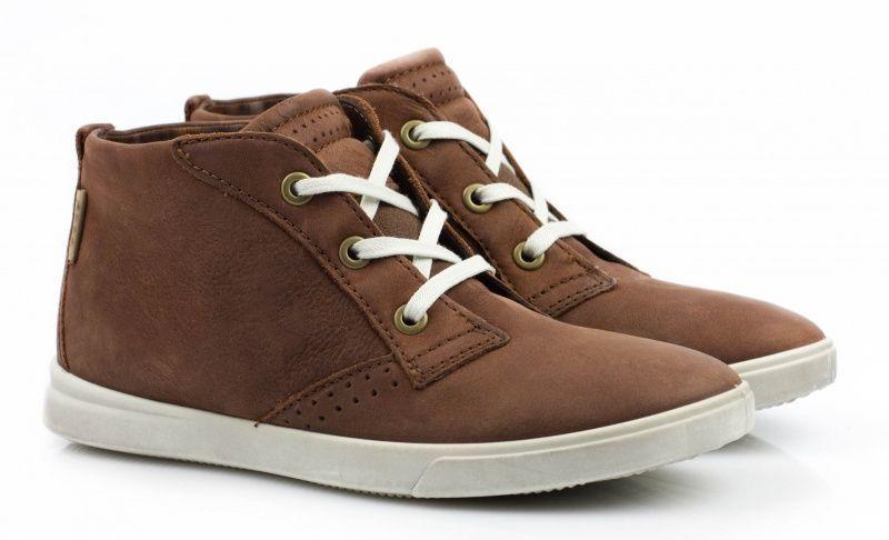 Купить Ботинки для детей ECCO SHAY ZK2658, Коричневый