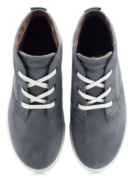 Ботинки для детей ECCO SHAY ZK2659 брендовая обувь, 2017