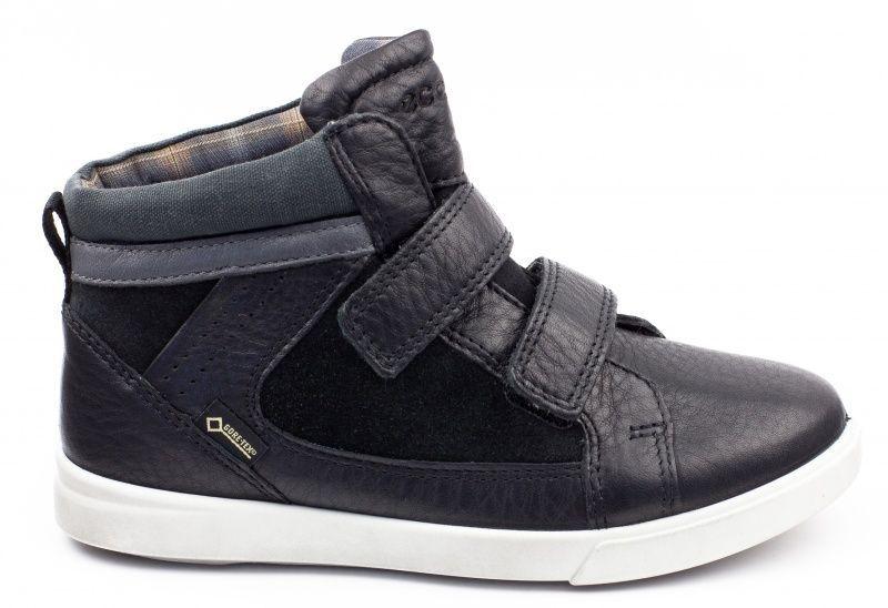 Ботинки для детей ECCO SHAY ZK2660 купить обувь, 2017