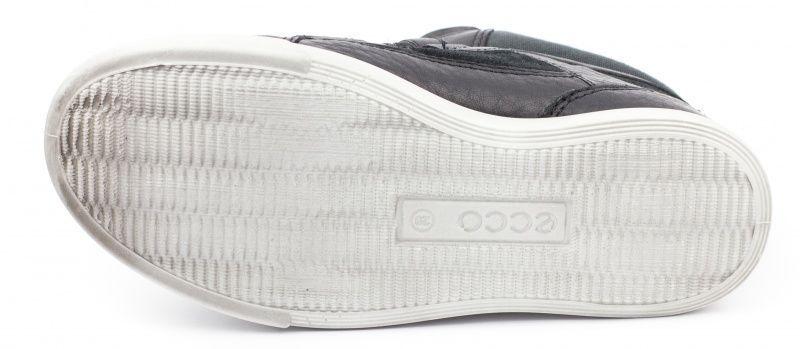 ECCO Ботинки  модель ZK2660, фото, intertop