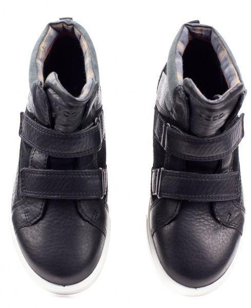 Ботинки для детей ECCO SHAY ZK2660 брендовая обувь, 2017