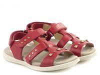 детская обувь ECCO красного цвета качество, 2017