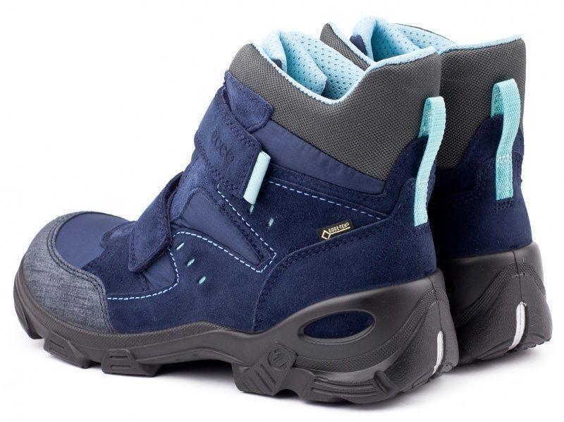 Ботинки для детей ECCO SNOWBOARDER ZK2707 купить, 2017
