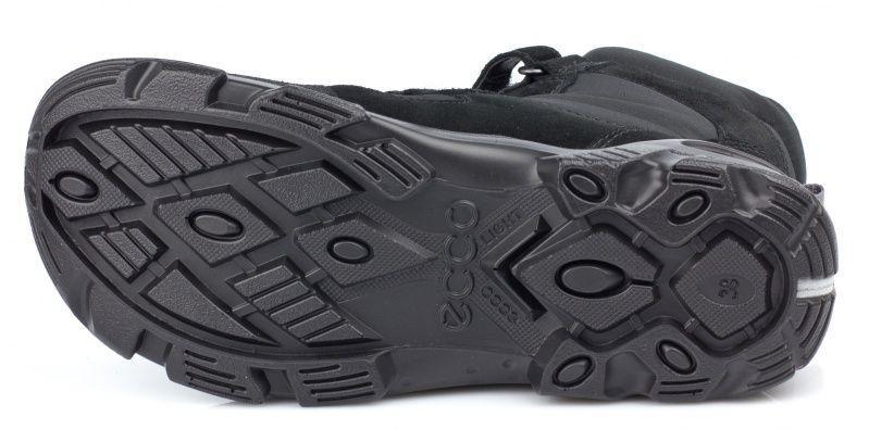Ботинки для детей ECCO SNOWBOARDER ZK2708 фото, купить, 2017