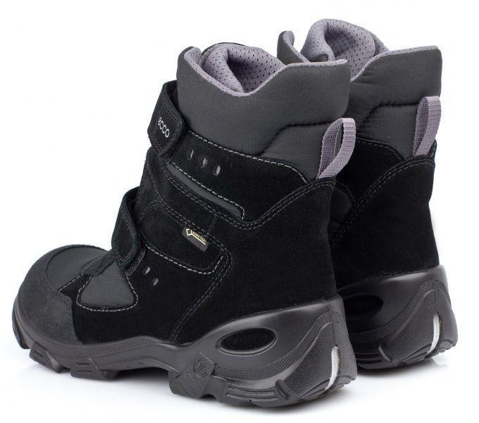 Ботинки для детей ECCO SNOWBOARDER ZK2708 купить, 2017
