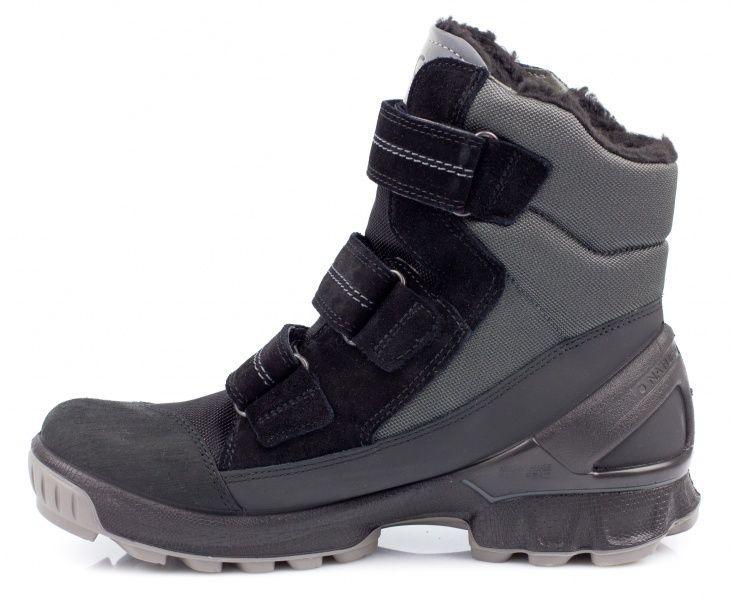Ботинки для детей ECCO BIOM HIKE ZK2709 размерная сетка обуви, 2017