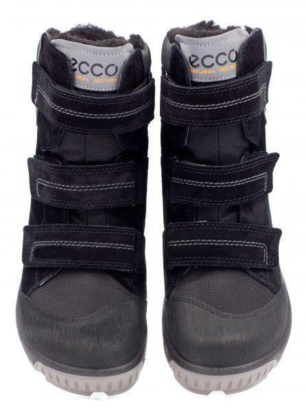 Ботинки для детей ECCO BIOM HIKE ZK2709 примерка, 2017