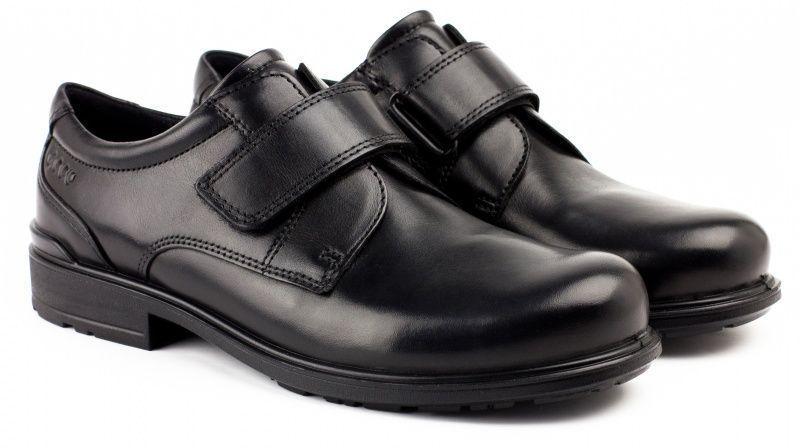 Туфли детские ECCO COHEN ZK2715 размеры обуви, 2017