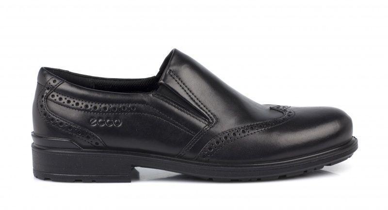 ECCO Туфли  модель ZK2716 размеры обуви, 2017
