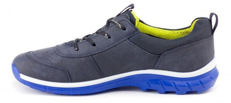 ECCO Кроссовки  модель ZK2718 размеры обуви, 2017
