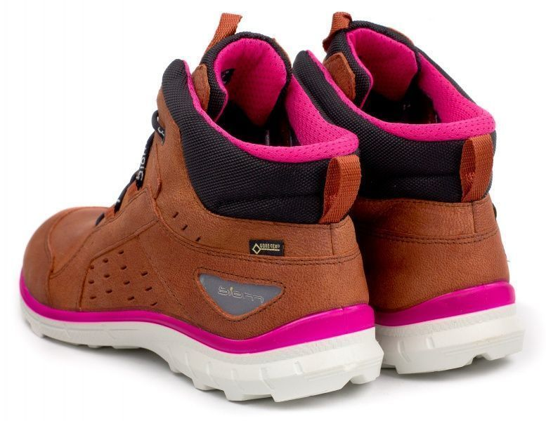 Ботинки для детей ECCO BIOM TRAIL ZK2720 фото, купить, 2017
