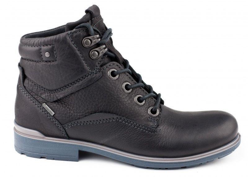ECCO Ботинки  модель ZK2729 стоимость, 2017