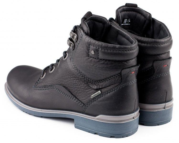 ECCO Ботинки  модель ZK2729 размеры обуви, 2017