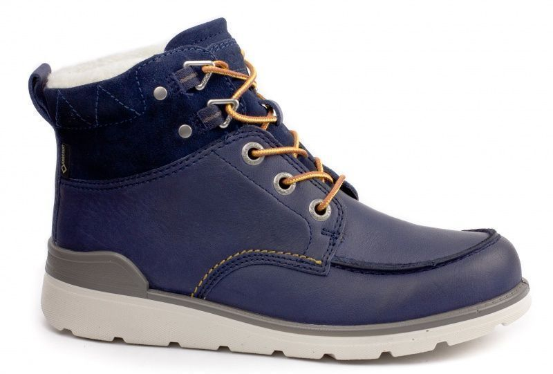 Ботинки для детей ECCO JAYDEN ZK2730 цена, 2017