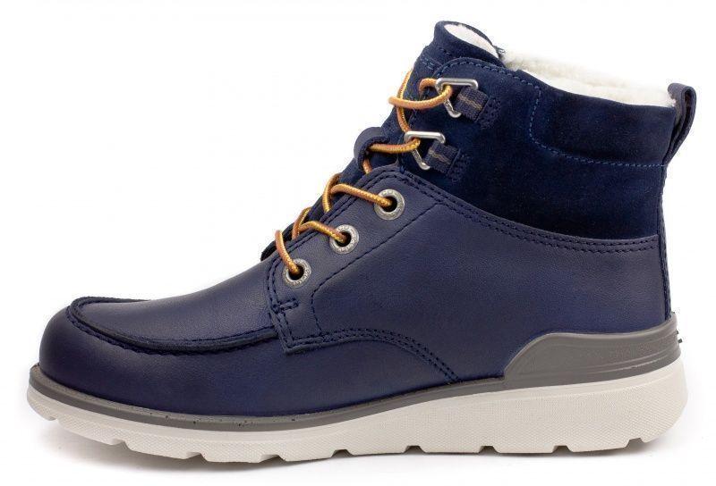 Ботинки для детей ECCO JAYDEN ZK2730 продажа, 2017