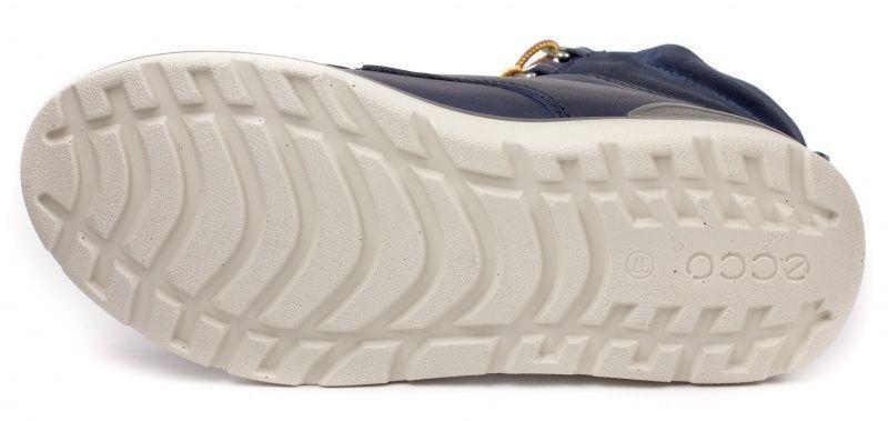 Ботинки для детей ECCO JAYDEN ZK2730 брендовая обувь, 2017