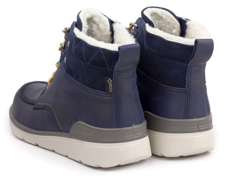 Ботинки для детей ECCO JAYDEN ZK2730 цена обуви, 2017