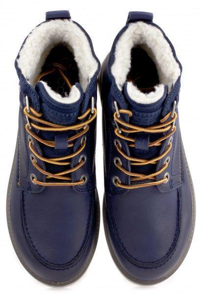 Ботинки для детей ECCO JAYDEN ZK2730 размерная сетка обуви, 2017