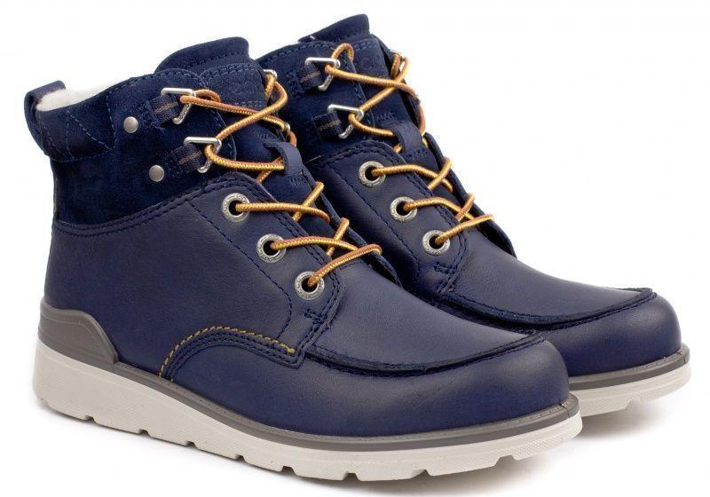 Ботинки для детей ECCO JAYDEN ZK2730 стоимость, 2017