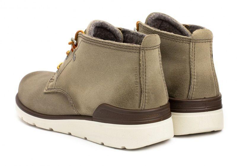 ECCO Ботинки  модель ZK2732 размеры обуви, 2017