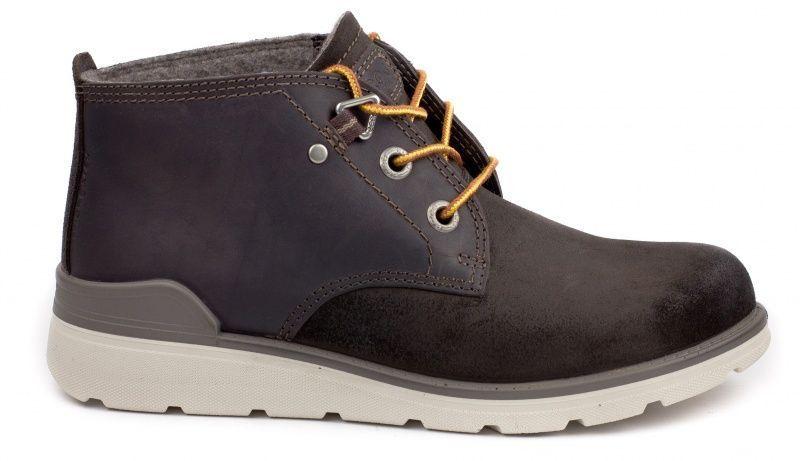 ECCO Ботинки  модель ZK2733 стоимость, 2017