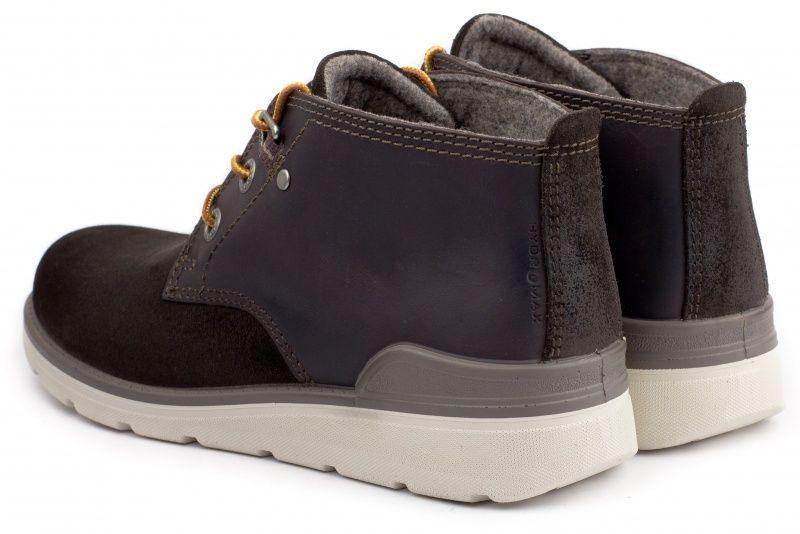 ECCO Ботинки  модель ZK2733 размеры обуви, 2017