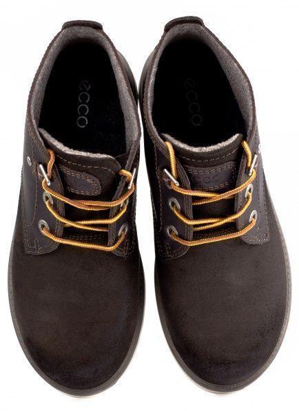 Ботинки детские ECCO JAYDEN ZK2733 брендовая обувь, 2017