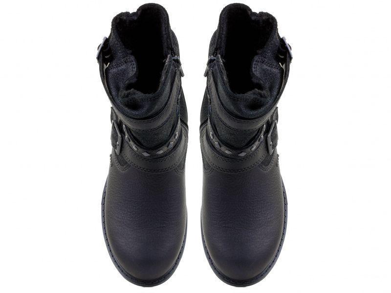 Сапоги для детей ECCO BENDIX ZK2734 брендовая обувь, 2017