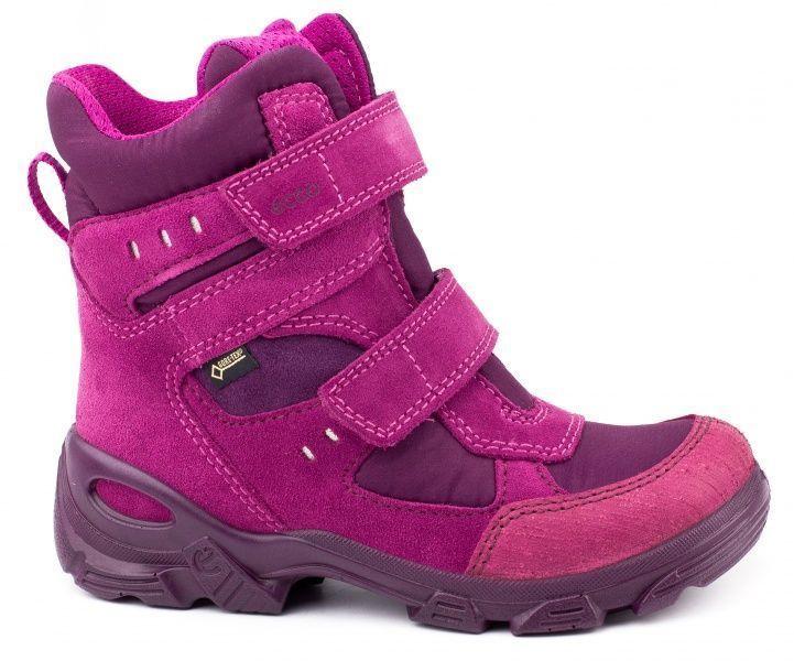 Ботинки для детей ECCO SNOWBOARDER ZK2741 продажа, 2017