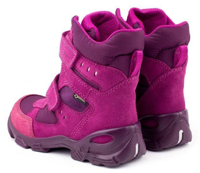Ботинки для детей ECCO SNOWBOARDER ZK2741 купить, 2017