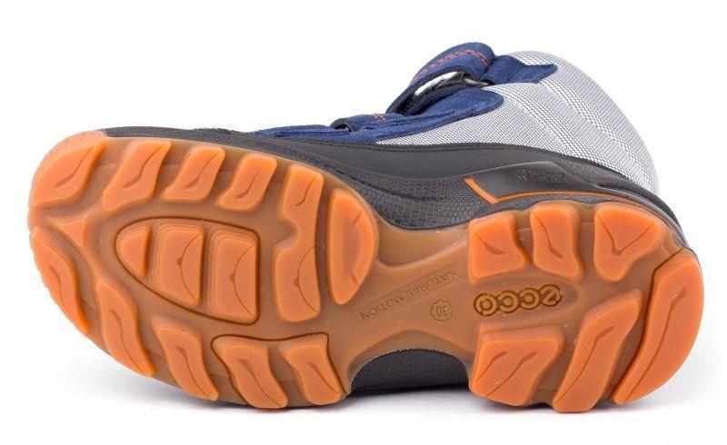 ECCO Ботинки  модель ZK2743, фото, intertop