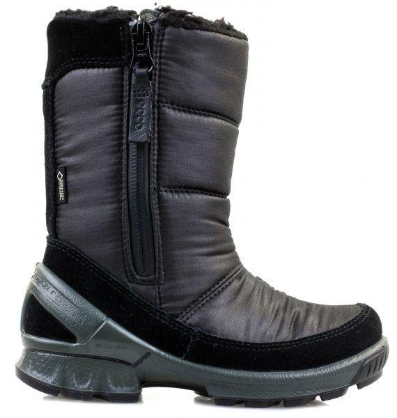 Ботинки для детей ECCO BIOM HIKE ZK2744 размерная сетка обуви, 2017